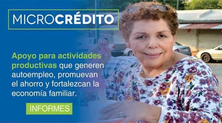 Microcreditos